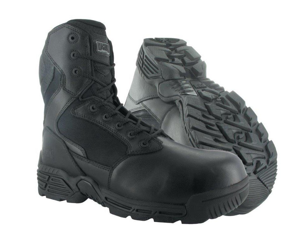 Magnum Stiefel Stealth Force 8.0 SZ CT
