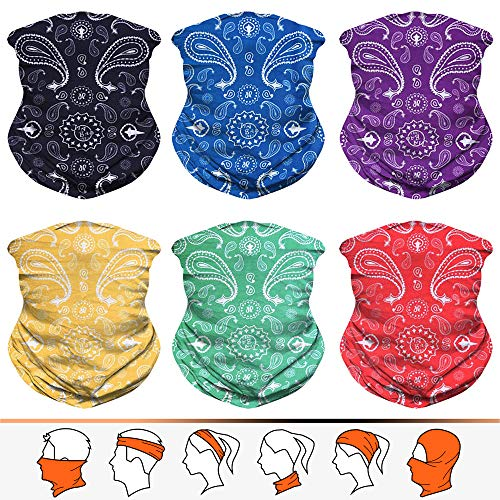Headwear, Bandana, Neck Gaiter, Head Wrap, Headband