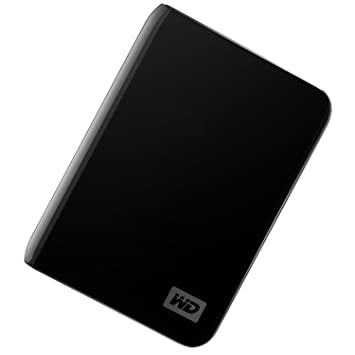 WD My Passport Essential HDD Windows 8 X64 Driver Download