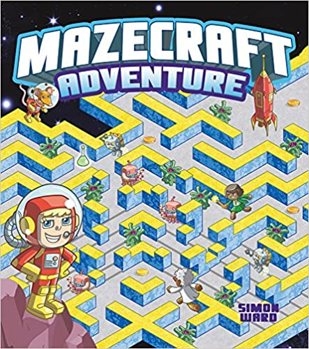 Mazecraft Adventure