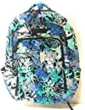 Vera Bradley Large Laptop Backpack (Camofloral)