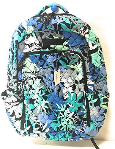 Vera Bradley Large Laptop Backpack (Camofloral)