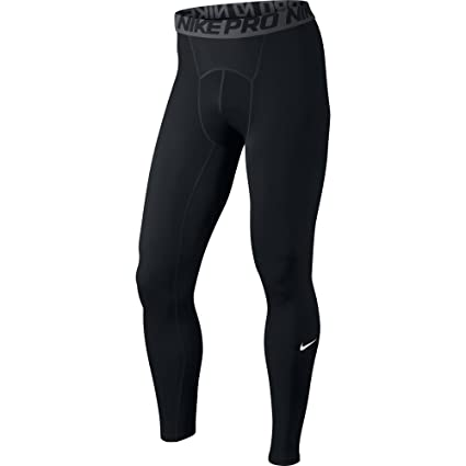 253b4ac368c2 Amazon.com   NIKE Men s Pro Tights   Sports   Outdoors