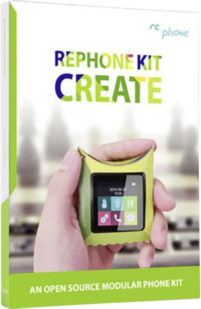 RePhone Geo Kit  Handy Bausatz Neu