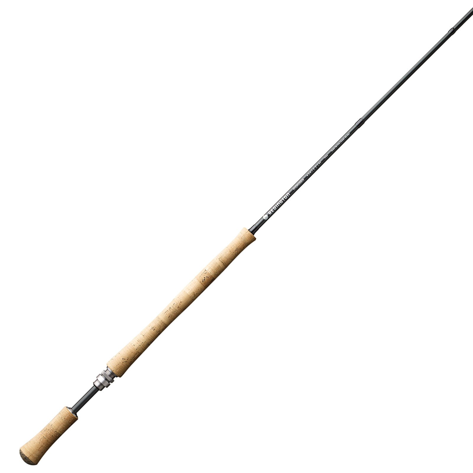 Redington Fly Fishing Fly Fishing Rod 3113-4 Hydrogen Rod with Tube 3WT 11'3'' (Piece 4)