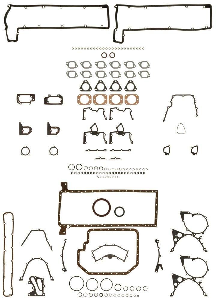 moteur Ajusa 51010900 Jeu complet de joints d/étanch/éit/é