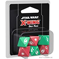 Star Wars X-Wing 2nd Edition Dice Pack