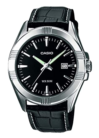 Montre Homme Casio Collection MTP-1308L-1AVEF