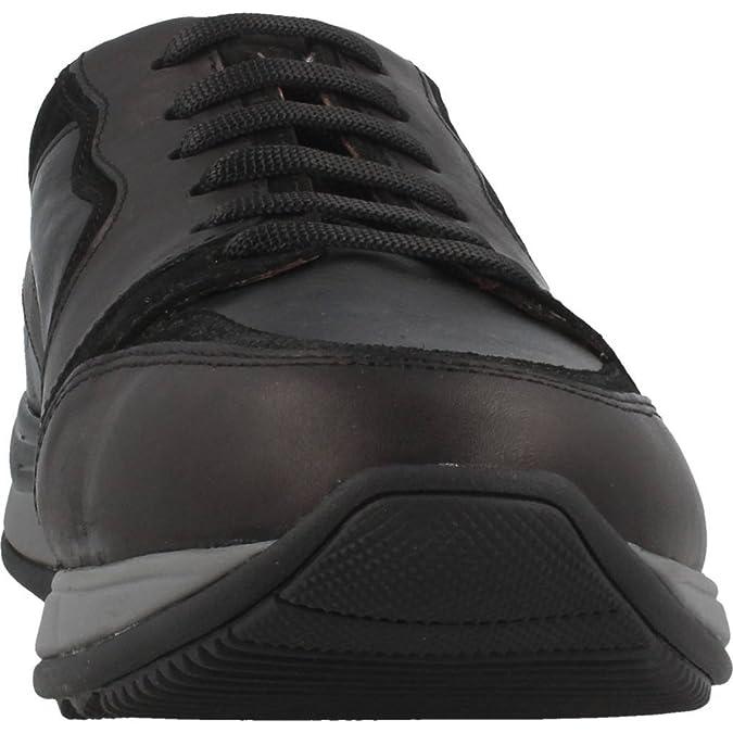 Stonefly 107755-000 Baskets Noir Size 44 EU s53Iq