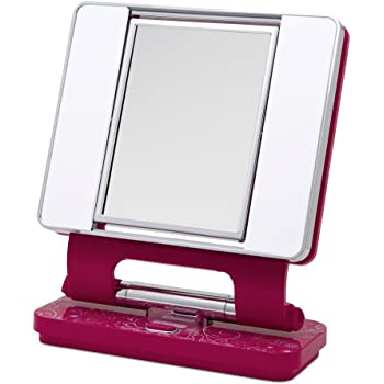 Amazon Com Ott Lite Natural Daylight Makeup Mirror