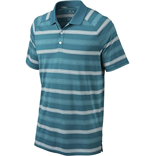 f5e59774f7 Oakley Men s Warren Polo 2.0 at Amazon Men s Clothing store
