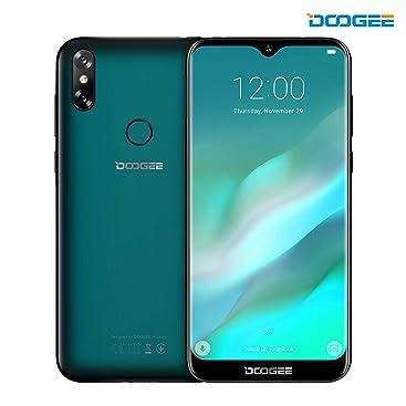 Smartphone in Offerta, DOOGEE Y8 Dual SIM Telefonia Mobile
