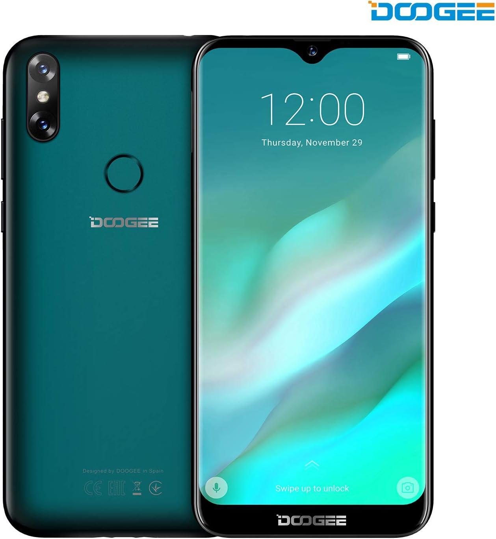 Móviles y Smartphones Libres, DOOGEE Y8 4G Teléfono Móvil Libre y ...