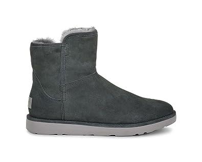 UGG Women s Abree Mini Grigio Shoe 0e7a6184a