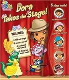 Dora Takes the Stage!, Irene Kilpatrick, 1416960740