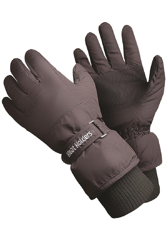 Männer Wärme Holders Wärme Weaver thermische warme Winter Skihandschuhe TOG 2.3 schwarz