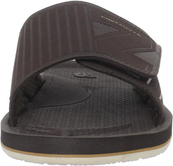 New Balance Men's Mosie Slide Sandal