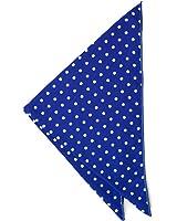 Eligo 100% Silk Pocket Squares - Free PDF Folding Guide Included