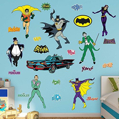 DC Batman Classic Realbig Collection