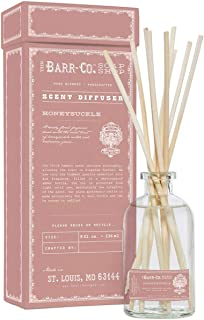 product image for Barr-Co Honeysuckle Reeds Diffuser Kit