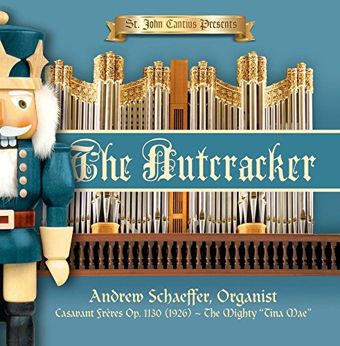 St. John Cantius Presents: The Nutcracker (1840 Christmas)