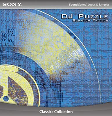 DJ Puzzle: Scratch Tactics