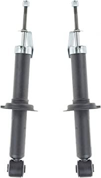 Set of Front and Rear Shock Absorbers for a 03-04 Mitsubishi Outlander
