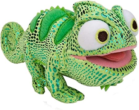 N D Soft Toy Tangled Rapunzel Cute Pet Pascal Chameleon Lizard Plush Toys Stuffed Animals 20cm 8 Baby Kids Girls Toys For Children Gifts Amazon Co Uk Kitchen Home