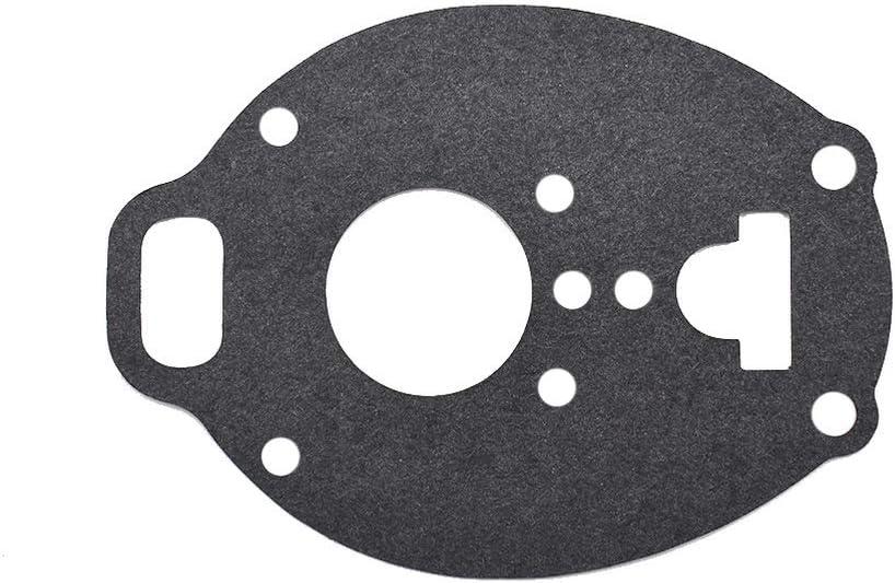 New Carb Repair Kit for Marvel-schebler Tsx Carb Repair Allis Farmall Ford 778-515 K7515 Rebuld Kit