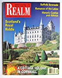 img - for Realm The Magazine of Britian's History and Countryside No. 58 book / textbook / text book