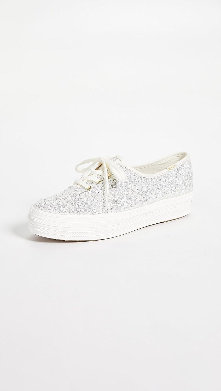 f82579316223 Amazon.com   Keds Women's x Kate Spade New York Triple Sneakers   Fashion  Sneakers