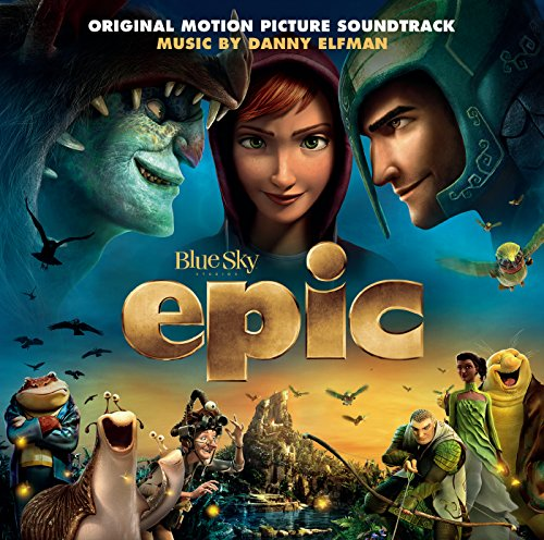 Danny Elfman-Epic-(88883735322)-OST-CD-FLAC-2013-CUSTODES Download
