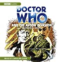Doctor Who and the Auton Invasion Audiobook by Terrance Dicks, Robert Holmes Narrated by Caroline John