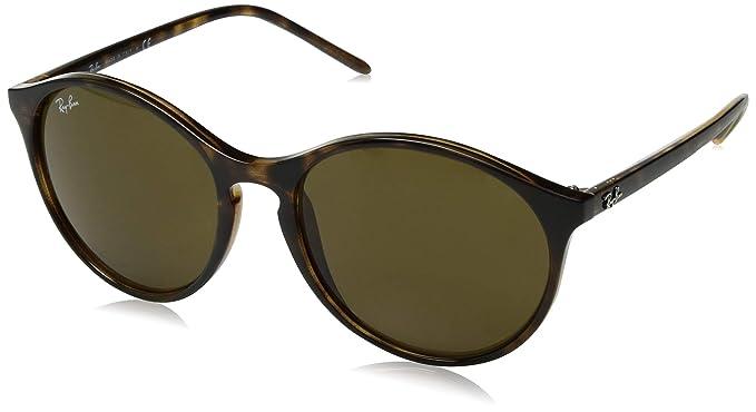 Ray-Ban 0RB4371 Gafas de sol, Havana, 54 para Mujer: Amazon ...