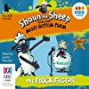 Shaun the Sheep: The Flock Factor: Tales from Mossy Bottom Farm, Book 1