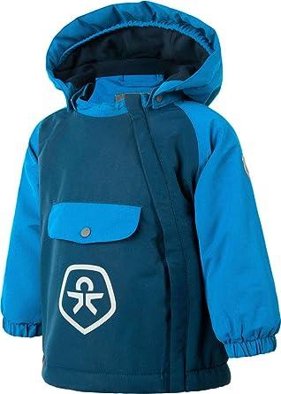 Color Kids Color Kids.Schnee-Jacke, Raido Overall, Turkis Overalls ...