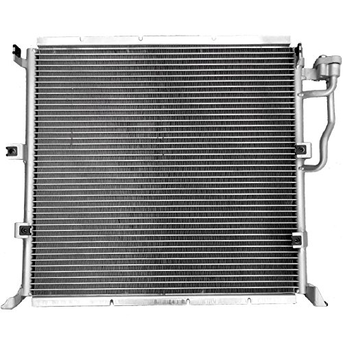 - SCITOO New AC A/C Condenser for BMW FITS 318 323 325 328 M3 4473