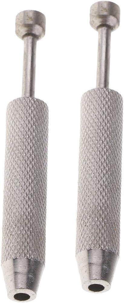 2X 3 4 Puntas Bolas De Bolas Diamante Grabber Holder Piercing Tool Con Pinzas De Diamantes Para Piedras Preciosas Cuentas Recogida Fácil Herramientas