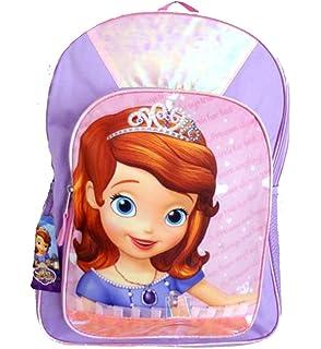 b3c2c73b68e Disney Little Princess - Sofia the First Fairy Large Full Size 16