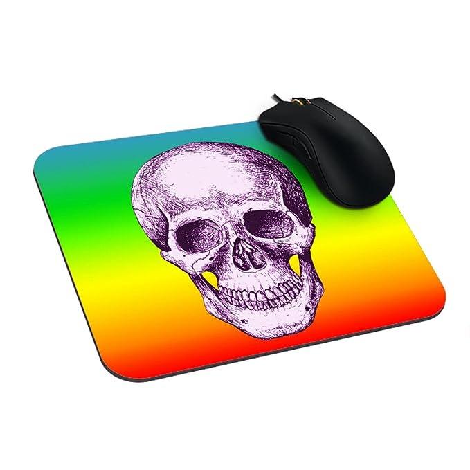 Fallhouse Human Skull Anatomy Gaming Mouse Pad Amazon