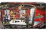 WWE Wrestling WWE Network Spotlight Elimination Chamber Playset (Mattel Toys)