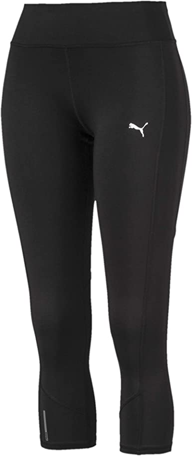 100% autentisk innovativ design webbplats för rabatt PUMA Women's Always on Solid 3/4 Tight Leggings: Amazon.co.uk ...