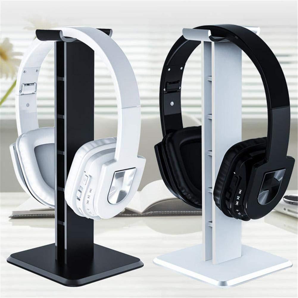 Headphone Amplifiers Chen0-super Headphone Hanger Headset Stand Stick Head-Mounted Hook Display Shelf Headphone Bracket Hanger Support Bracket Headphones, Earphones & Accessories