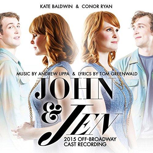 John & Jen (2015 Off-Broadway ...