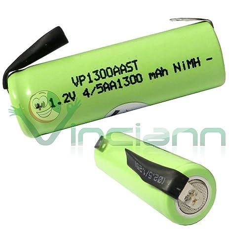 Batería de cepillo de dientes de batería de repuesto Oral-B Braun Professional Care 1000