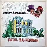 hotel balderdash - Hotel Balderdash