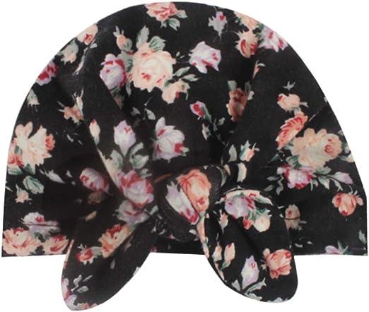 Yanhonin - Sombrero de guata de Conejo, Gorro de algodón para ...
