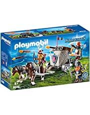 Playmobil 9341 Horse-Drawn Ballista