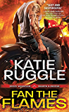 Fan the Flames (Search and Rescue Book 2)