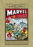 Marvel Masterworks: Golden Age Marvel Comics - Volume 5